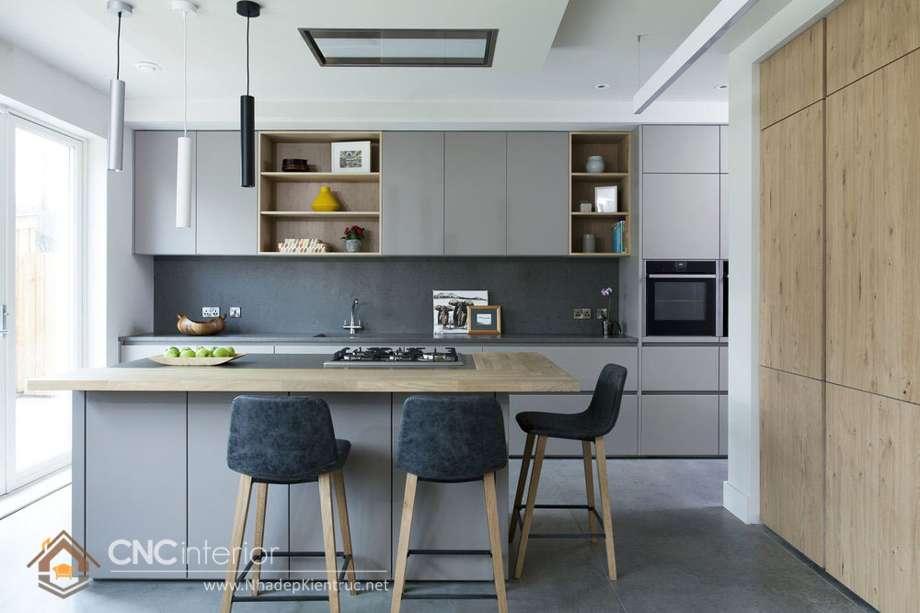 hình ảnh nhà bếp đẹp đơn giản1