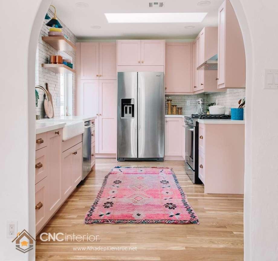 hình ảnh nhà bếp đơn giản 15