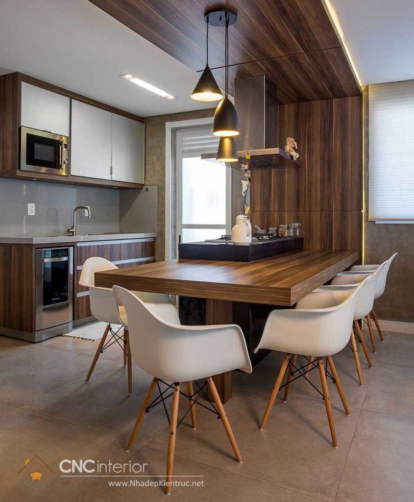 phòng bếp hiện đại 2