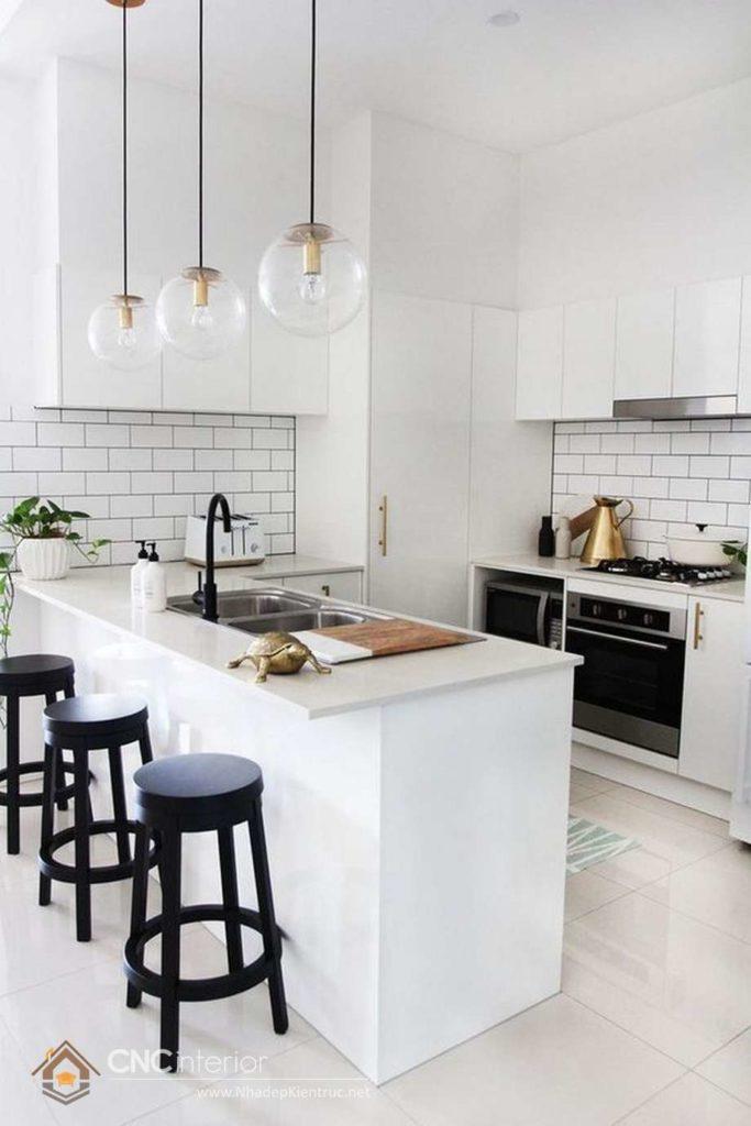 phòng bếp hiện đại 5
