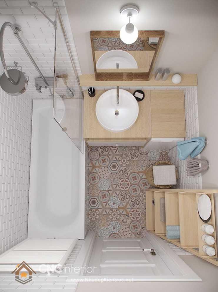 kích thước cửa nhà vệ sinh 2