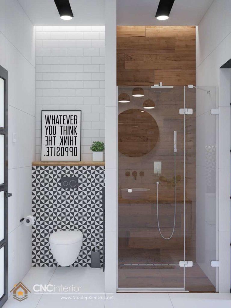 phòng vệ sinh rộng bao nhiêu 7