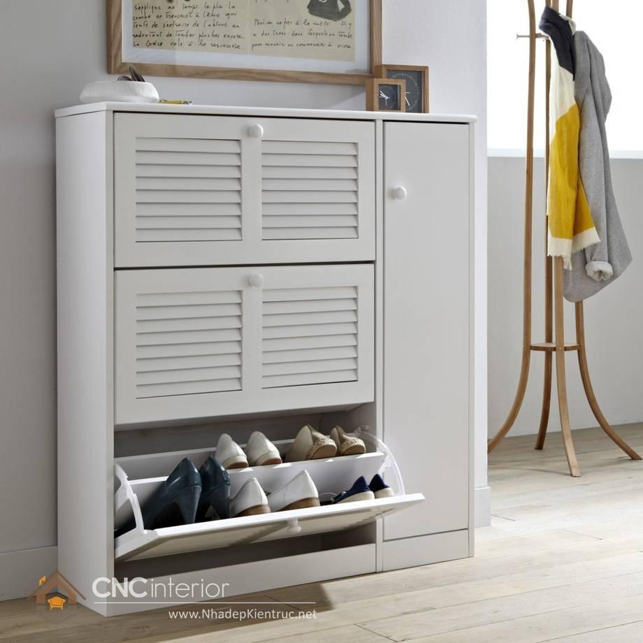 tủ đựng giày dép bằng gỗ tphcm 10
