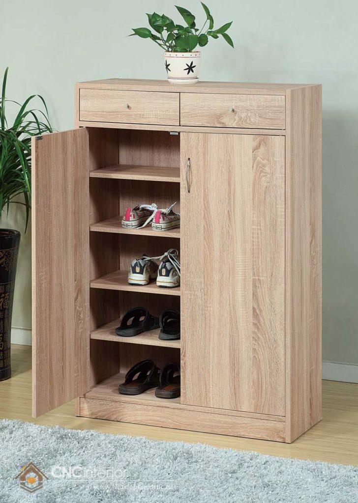 tủ đựng giày dép bằng gỗ tphcm 11