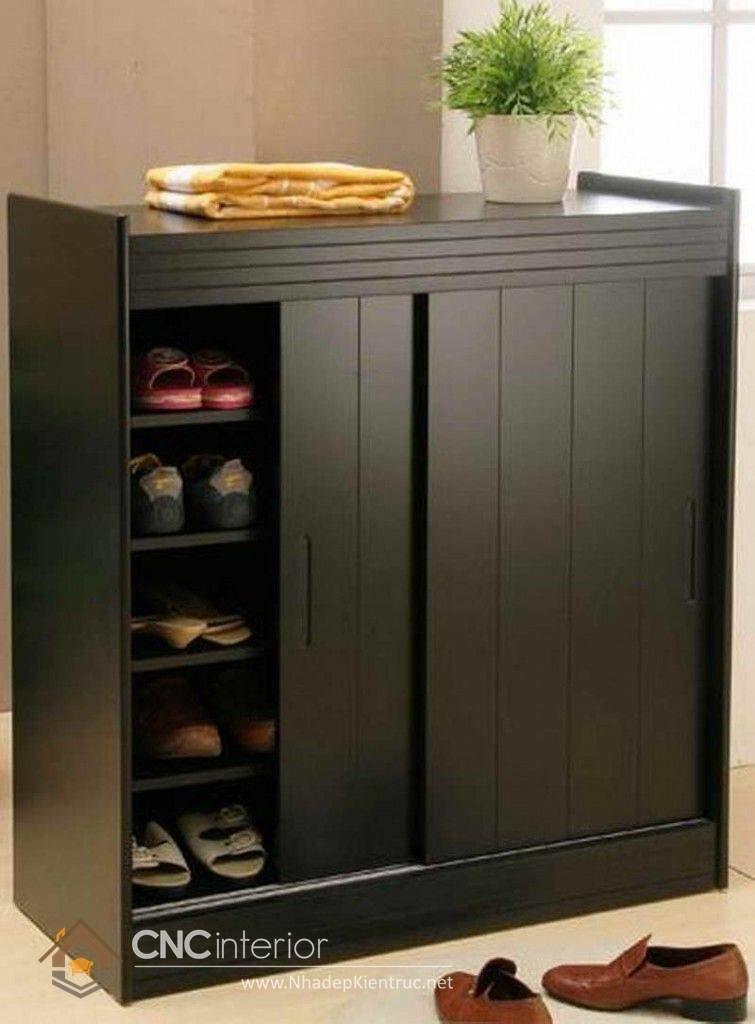 tủ đựng giày dép bằng gỗ tphcm 6