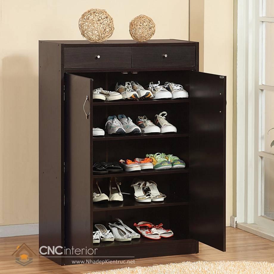 tủ đựng giày dép bằng gỗ tphcm 7