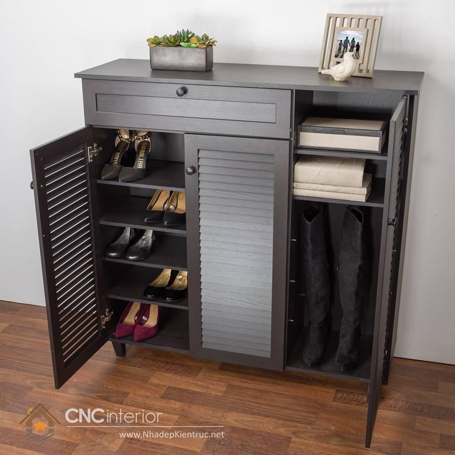 tủ đựng giày dép bằng gỗ tphcm 8