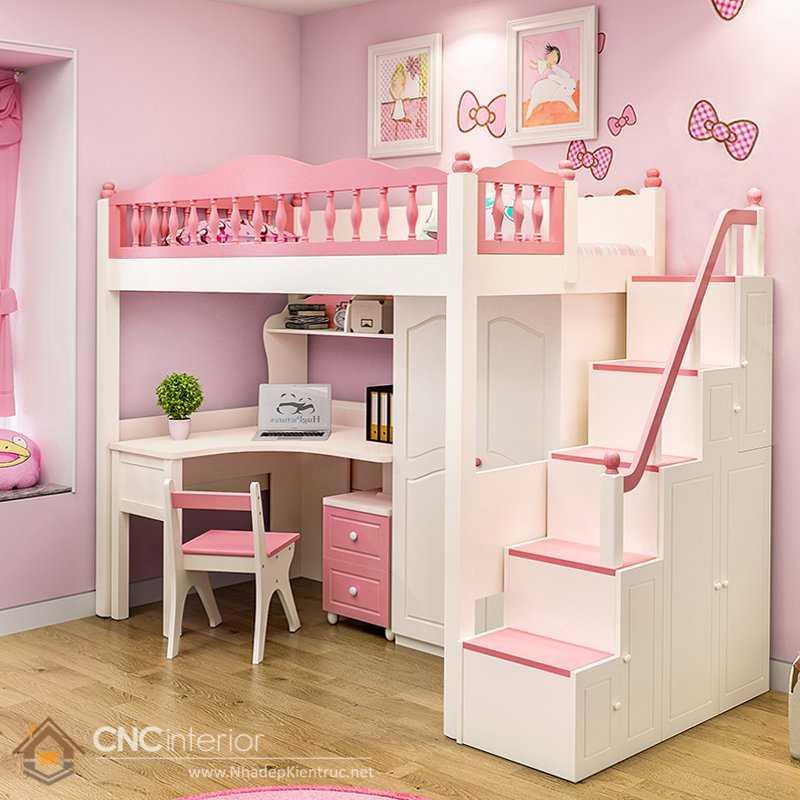 Giường tầng liên hoàn 2