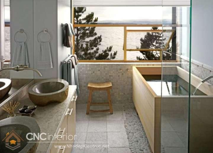 Nội thất nhà Nhật Bản phong cách tối giản 10