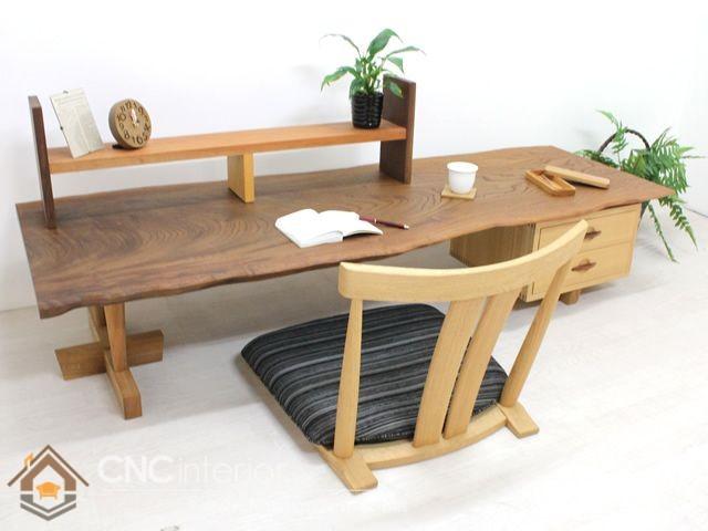 bàn làm việc ngồi bệt 8