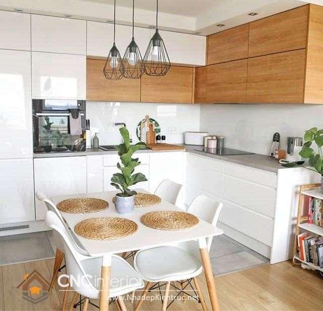 Phòng bếp nhà ống (1)