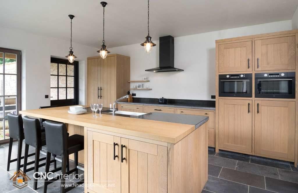 Đơn giản và bắt mắt với thiết kế bếp (19)