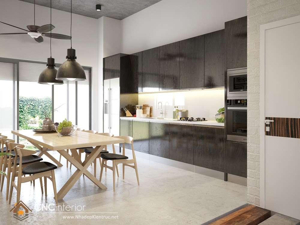 Phòng bếp nhà ống (32)
