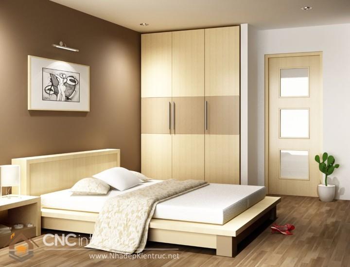 báo giá giường ngủ kiểu Nhật cao cấp HCM 8