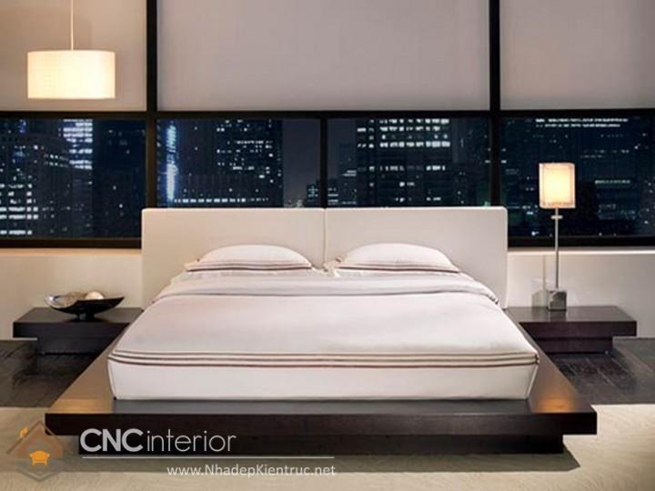 báo giá giường ngủ kiểu Nhật cao cấp HCM 2