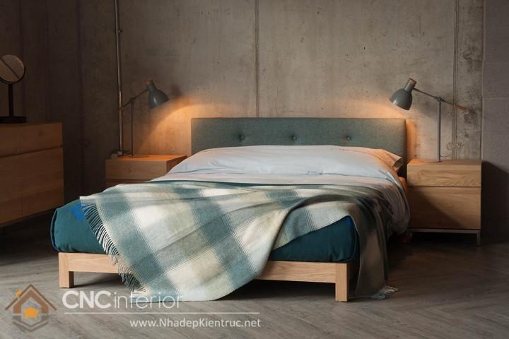 báo giá giường ngủ kiểu Nhật cao cấp HCM 12