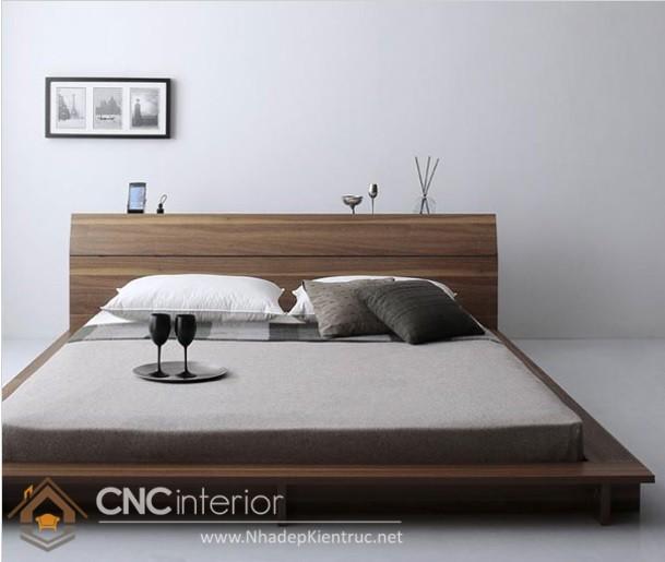 Giường bệt 1