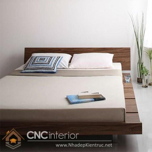 báo giá giường ngủ kiểu Nhật cao cấp HCM 15