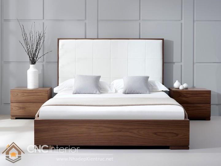 báo giá giường ngủ kiểu Nhật cao cấp HCM 9