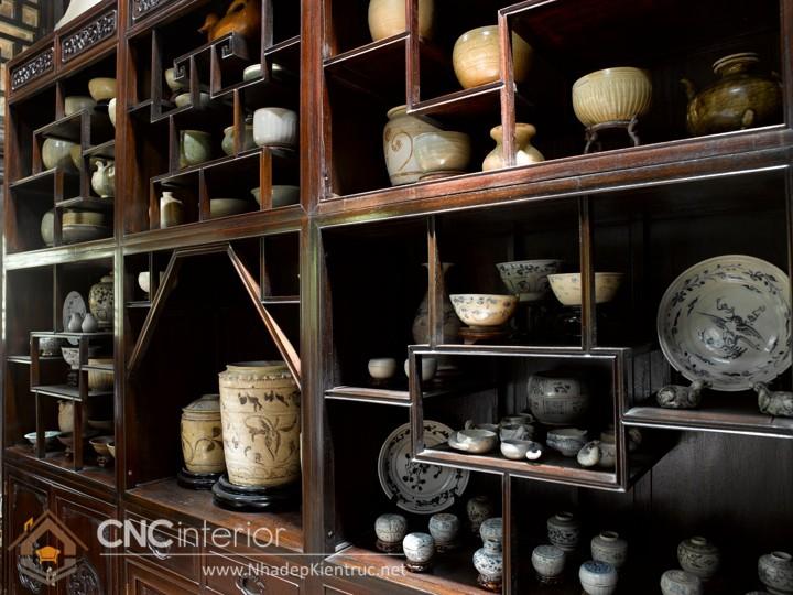phong cách Indochine - nội thất Đông Dương 12