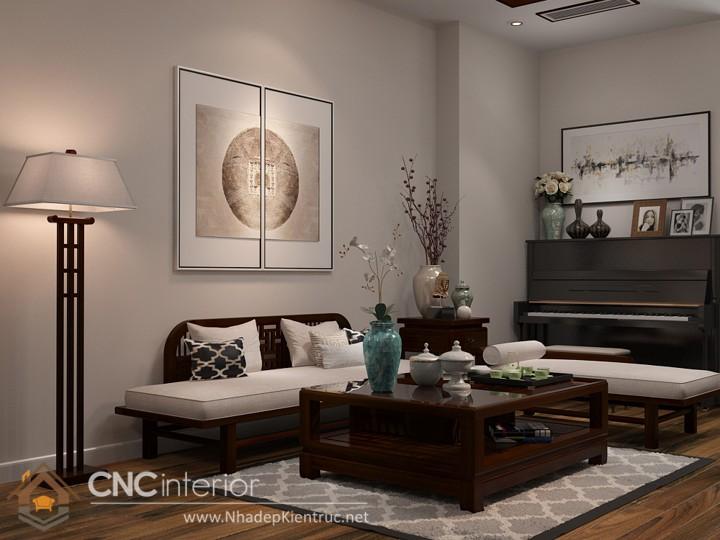 phong cách Indochine - nội thất Đông Dương 31