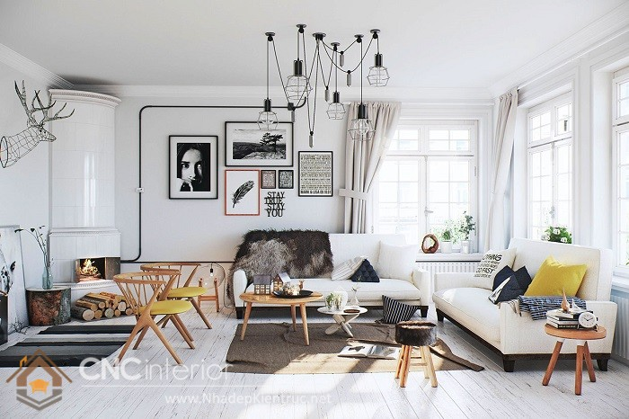 Scandinavian style 12