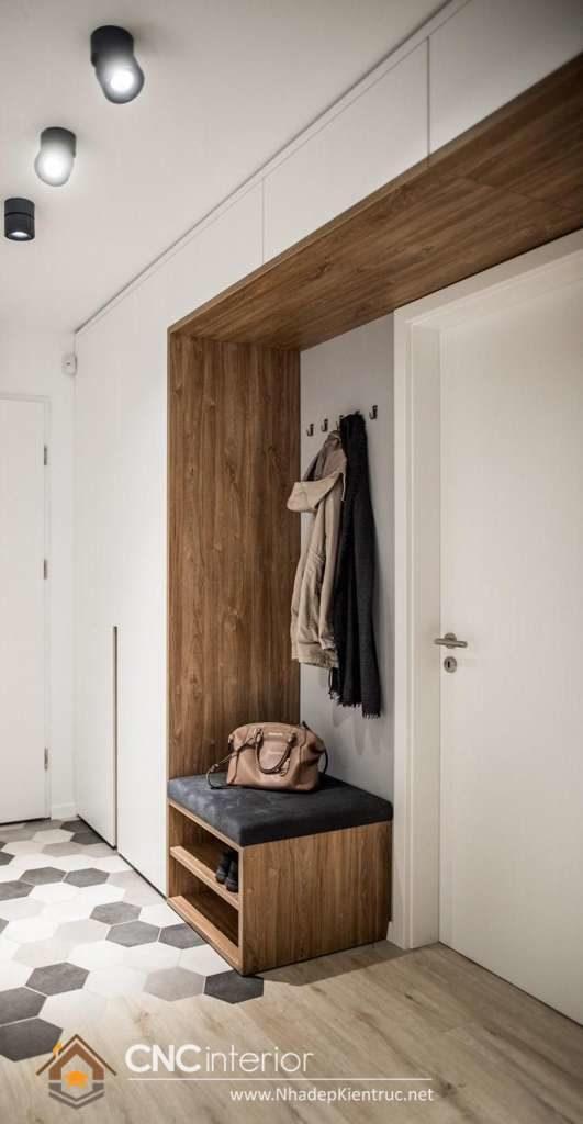 Tủ quần áo gỗ công nghiệp (3)