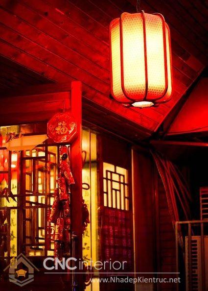 Đèn lồng Trung Quốc 20