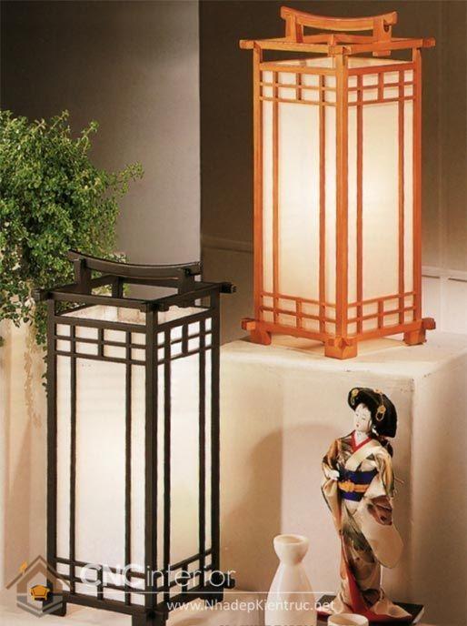 Đèn lồng Nhật Bản 22