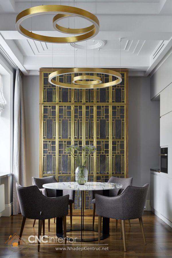 phong cách nội thất Art Deco 15