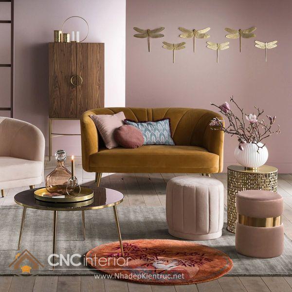 phong cách nội thất Art Deco 14