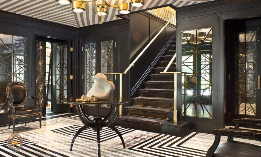 phong cách nội thất Art Deco 11