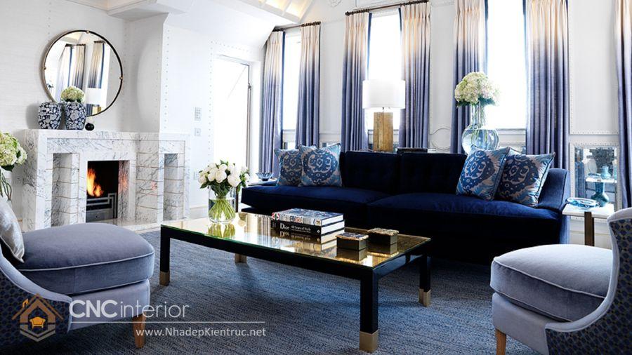 phong cách nội thất Art Deco 8