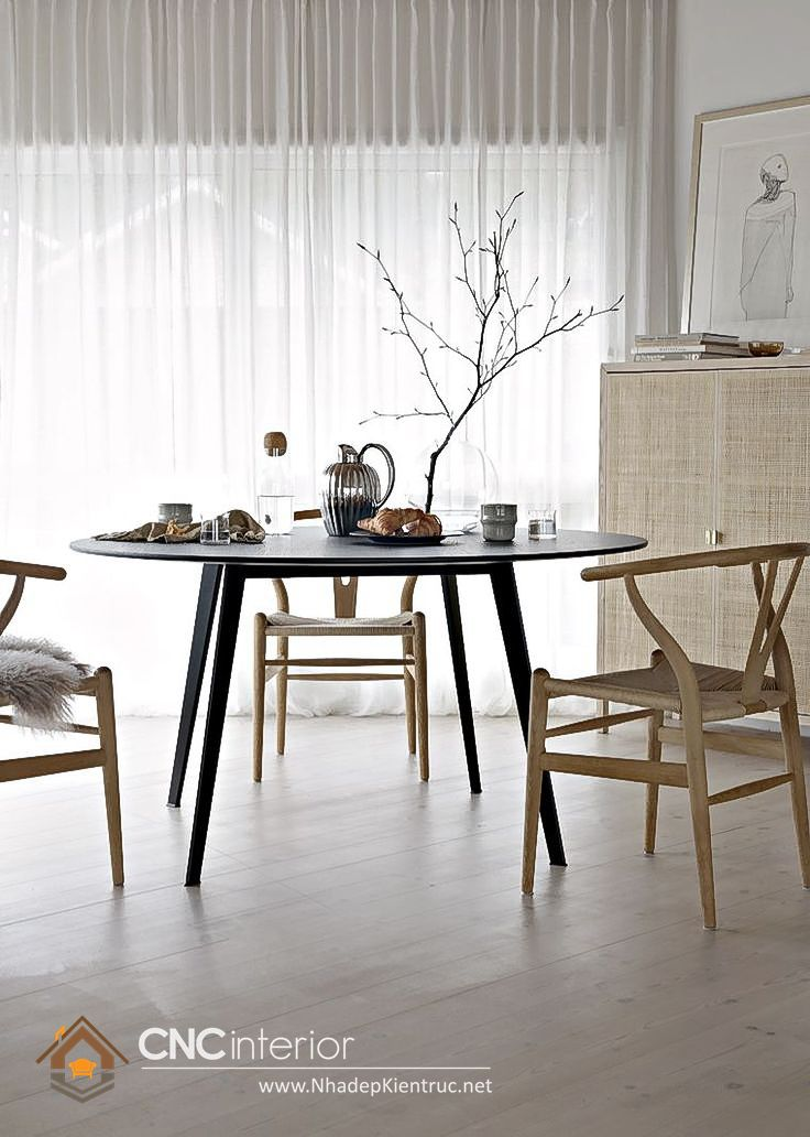 mẫu bàn ăn tròn 11