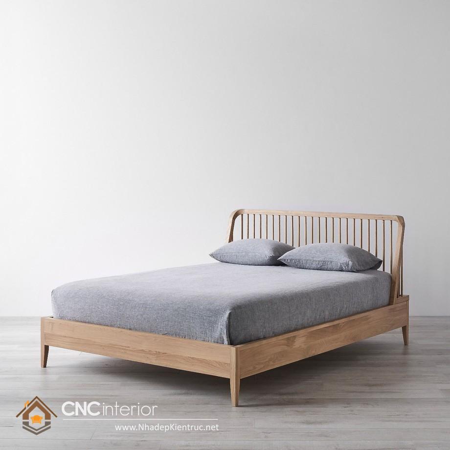 Tone màu gỗ nhẹ nhàng 17